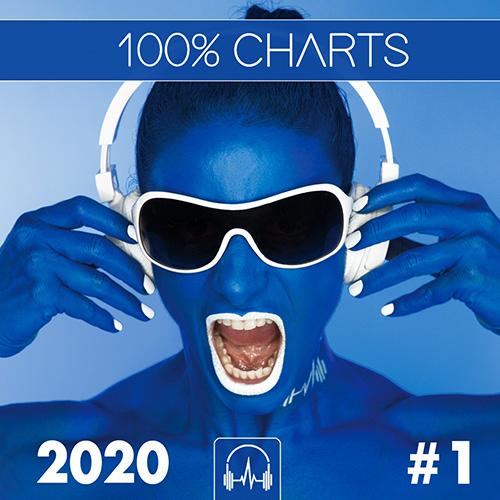 100% Charts 2020  #1