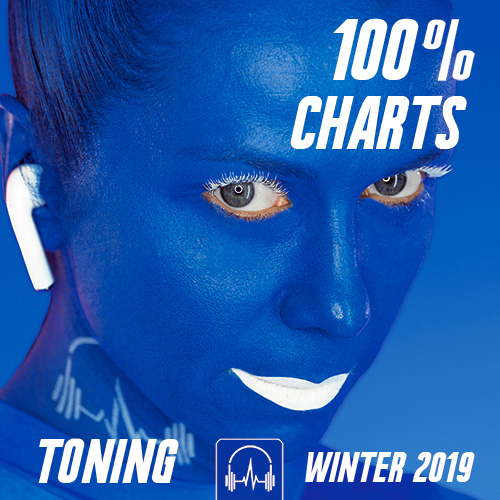 100% Charts Winter 2019 (Toning)