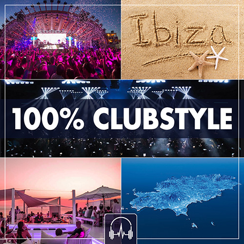 100% Clubstyle Ibiza 2020