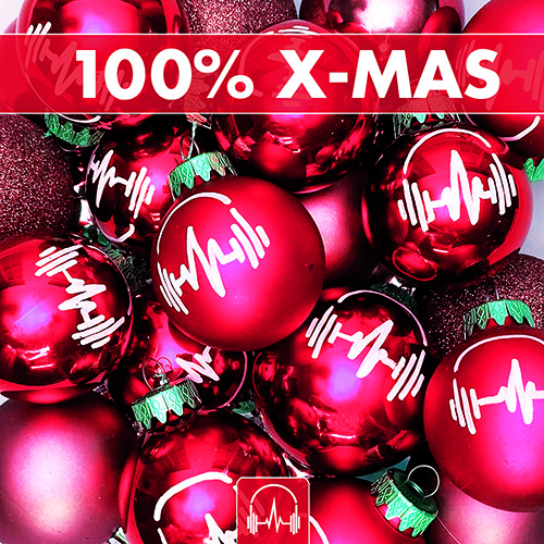 100% X-MAS