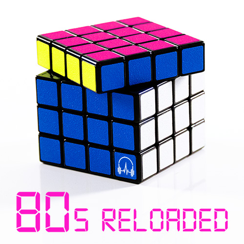 80s RELOADED (130 BPM)
