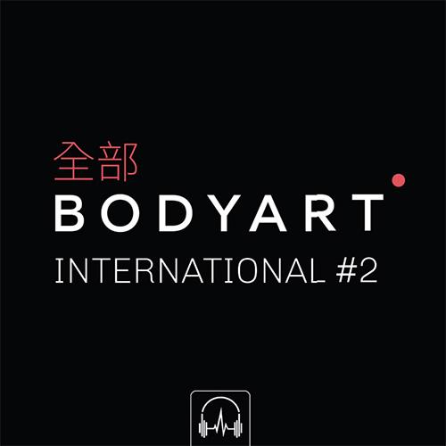 BODYART - International #2