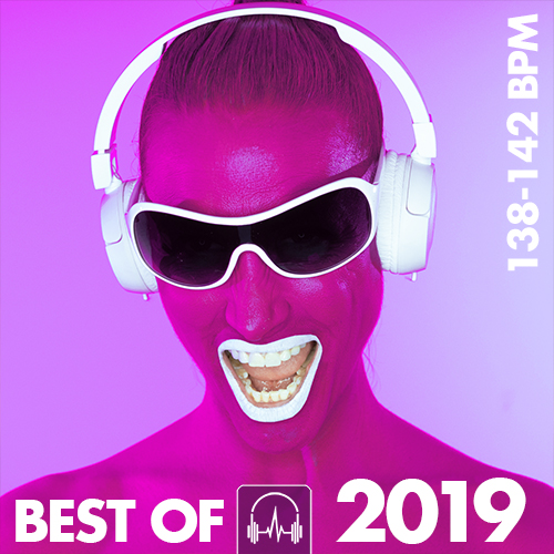 Best Of 2019 (138-142 BPM)