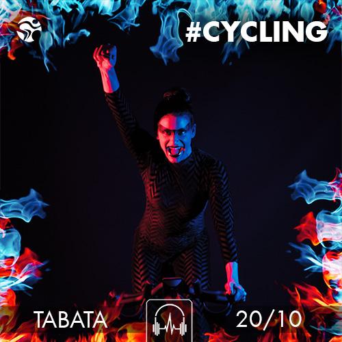 CYCLING - Tabata #1