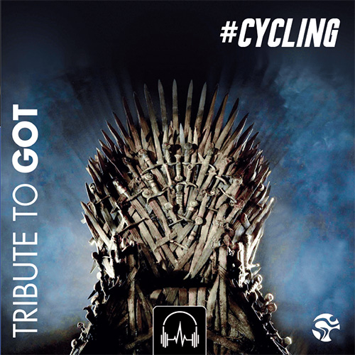 #CYCLING - Tribute To GOT