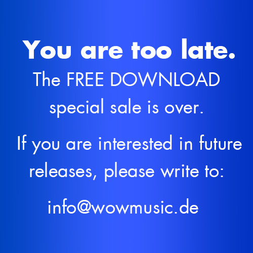 FREE DOWNLOAD INFO