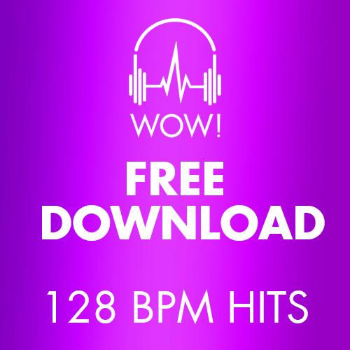 Free Download - 128 BPM HITS