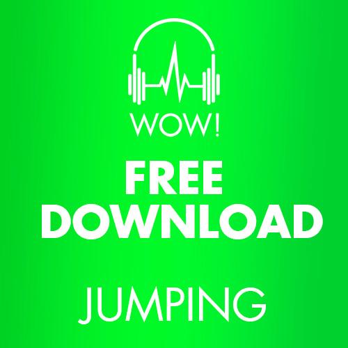 Free Download - JUMPING
