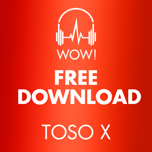 Free Download - TOSO X