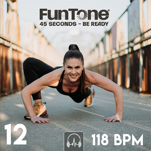 FunTone 12 (118 BPM Version)