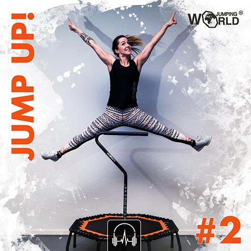 JUMP UP #2