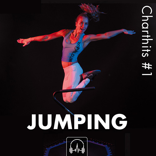 JUMPING Charthits #1