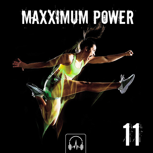 MAXXIMUM Power 11