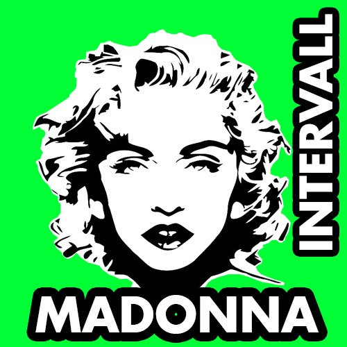 Madonna - INTERVALL