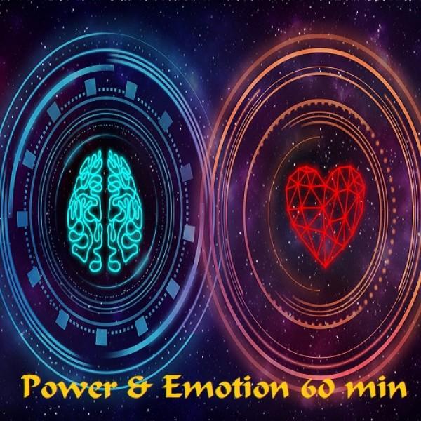 Power & Emotion