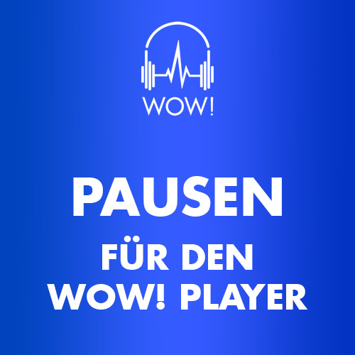 PAUSEN WOW! Player