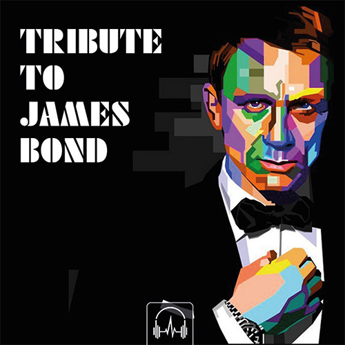 Tribute To James Bond
