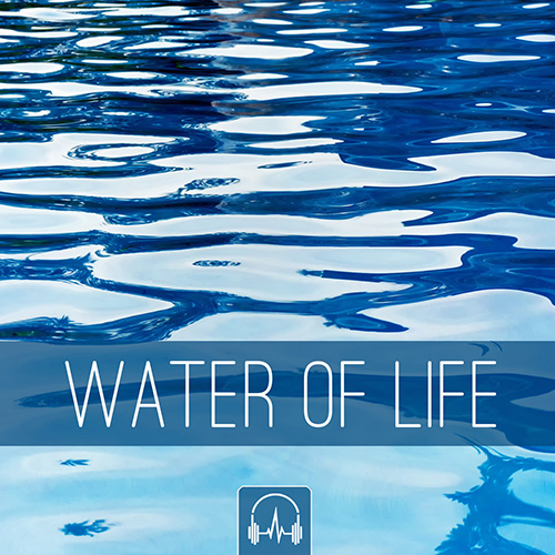 WATER OF LIFE  by LuNa Schmidt