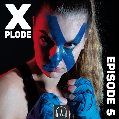 XPlode - Episode 5