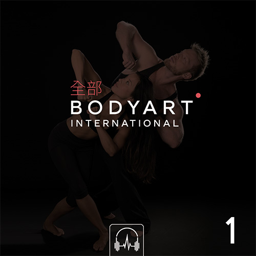 bodyART International #1