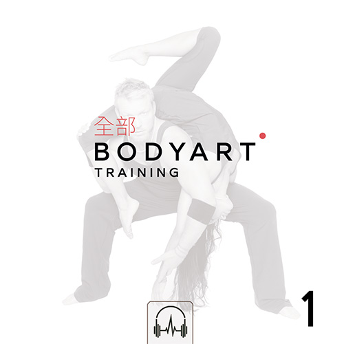 bodyART Training #1