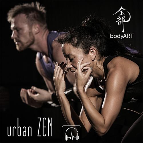 bodyART urban ZEN